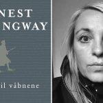 """""""Alle kan være med!"""" – Boghallens Christina Thiemer om Hemingway"""