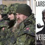 Ny bog fra oberst Lars Møller: Behandlingen af danske veteraner er ikke god nok