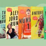 Vild viden – serie af biografier formidlet til nysgerrige og læseglade børn