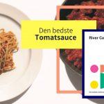 River Cafe: Den bedste tomatsauce i hurtig og langsom udgave