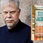 """""""Som læge har jeg set voldelig død i alle dens  afskygninger – det har jeg brugt i mine bøger"""". Steffen Jacobsen om Ghostwriter"""