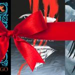 Kalder alle fantasy-læsere – her er bøgerne, du enten skal give eller ønske dig i julegave