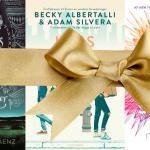 Bøger til dig, der vil finde kærligheden under træet eller give den til andre i julegave