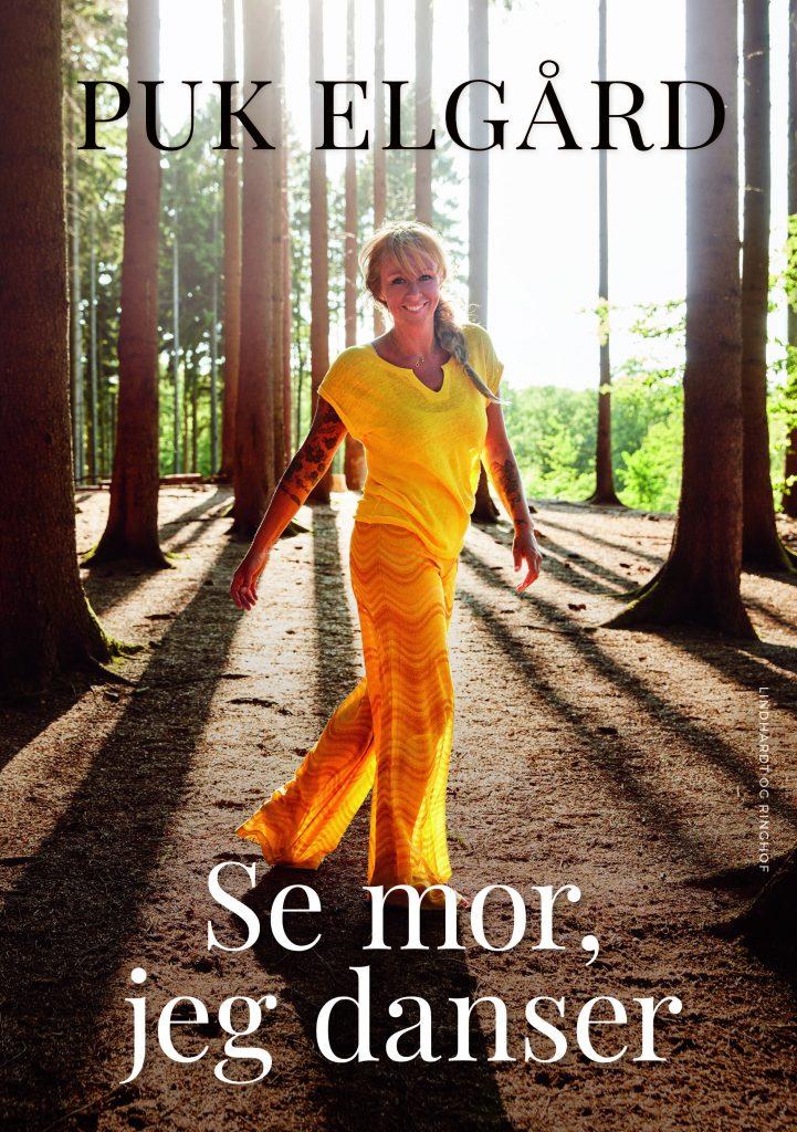 Bøger 2019, Puk Elgård, Se mor jeg danser