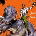 Dinosaurer i det vilde vesten –  adventurehit for drenge og piger fortsætter i 2019