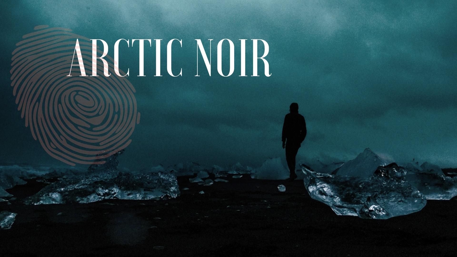 arctic noir