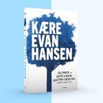 Fem måder til hvordan du kan fejre udgivelsen af Kære Evan Hansen