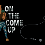 On the Come Up – smuglæs i Angie Thomas' nye bog her