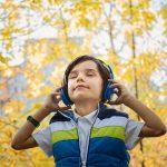 På med hørebøfferne. 10 gode børnebøger på Mofibo, Storytel, Bookmate og Saxo Premium