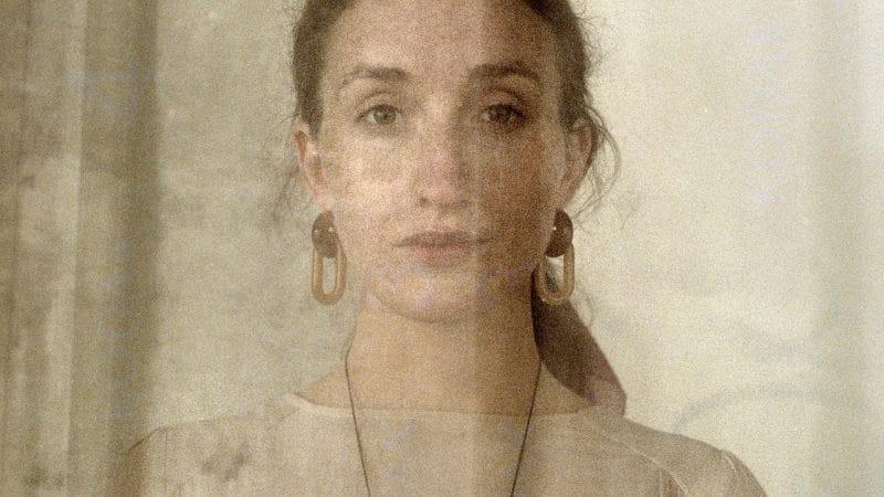 Amalie Langballe, forsvindingsnumre, debut, debutroman
