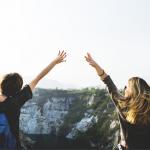 Fem stærke historier om venskab og kærlighed