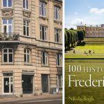 Topnazistens wienerbrød og 99 andre fascinerende historier fra Frederiksberg