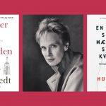 Gå på opdagelse i Siri Hustvedts fantastiske forfatterskab