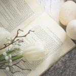 20 gode bøger du skal læse i påsken