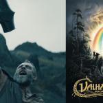Kalder alle Valhalla-fans! Legendarisk dansk fantasytegneserie bliver filmatiseret
