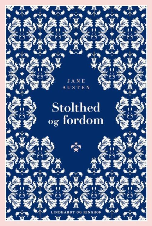 Jane Austen, samtidskritik, sædeskildring, romantik, england, ironi, Austen, Lindhardt og ringhof, romaner, oversat skønlitteratur, skønlitteratur, overtalelse, stolthed og fordom, fornuft og følelse, northanger abbey