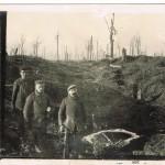 Et Døgn ved Loretto i 1915