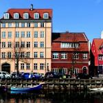Tag på arkitektonisk byvandring i København