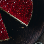 Cheesecake af Louisa Lorang