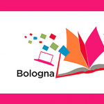Børnebøger, bolognese og Bologna