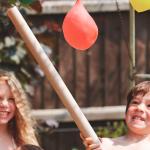 5 sjove udendørs aktiviteter til børn