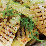 Grillet fennikel – Jamie Oliver and friends – Grill