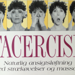 Oldie but goldie: Facercise