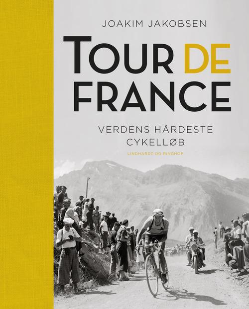 Tour de France, gaver til manden der har alt