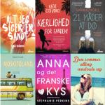 Young Adult – 6 ungdomsromaner om kærlighed, venskab, familier og alt det andet rod