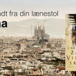 Rejs verden rundt fra din lænestol – Barcelona