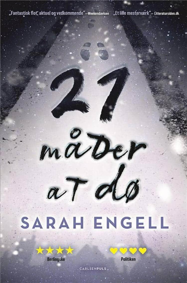 21 måder at dø, Sarah Engell