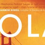 Playliste: Lola og naboens søn