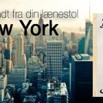 Rejs verden rundt fra din lænestol – New York