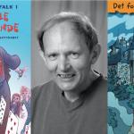 Forfatterliv: Peter Gotthardt om at skrive fantasy-bøger