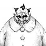 Mød uhyggelige monstre: Halloween-læsning for store og små