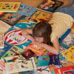 5 ting som giver børn lyst til at læse