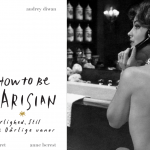 How to be Parisian: Sådan opfatter en pariser pariserinder