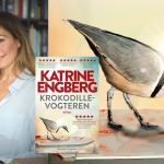 Katrine Engberg: Min detektiv er en god blanding af mig selv og min mand