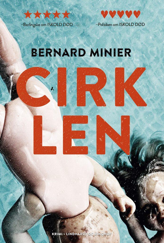 Bøger på over 500 sider: Cirklen af Bernard Minier