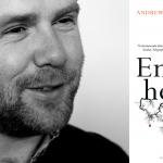 """Andrew Hurley: """"Det, der bor i skyggerne er meget værre, end det vi kan se"""""""