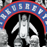 10 favoritter fra Cirkusrevyens historie