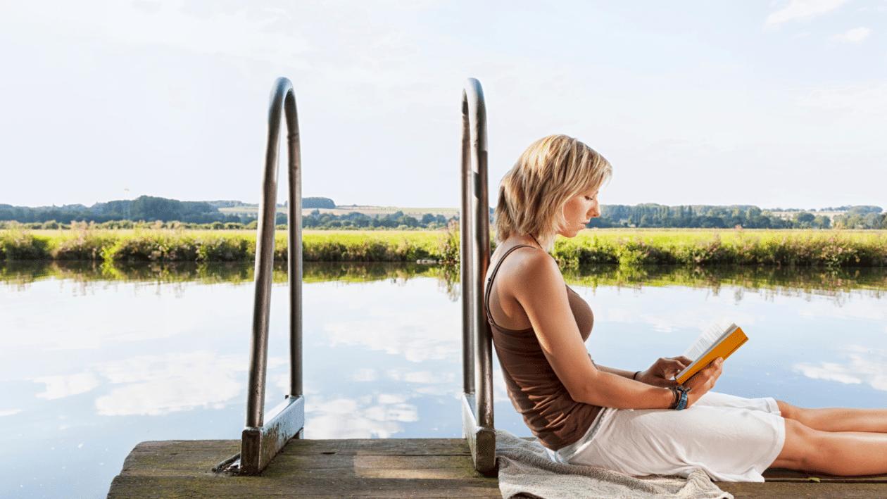10 stærke romaner til din sommer