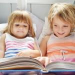 Tag børnene med til Bogforum 2016!