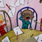 Vrede og venskab i børnehaven