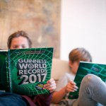 Fem vilde og vidunderlige bogrekorder
