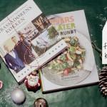 Juleguide: Kogebøger til fritidskokken