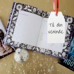 Juleguide: 3 bøger til 3 veninder