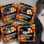 Digital krimibogserie: Brændende skyld
