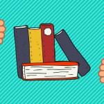 Guide: Dos & Don'ts når du låner en bog af en bognørd