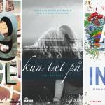 Rørende YA-bøger i 2017